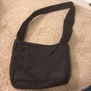 OGIO Brooklyn Tablet Bag - Charcoal